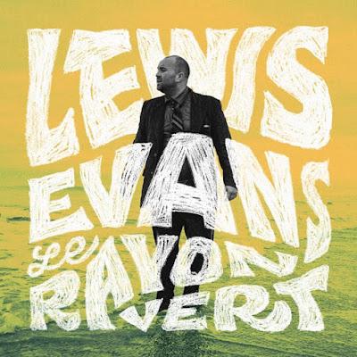 Avec Le Rayon Vert, Lewis Evans livre un EP très autobiographique
