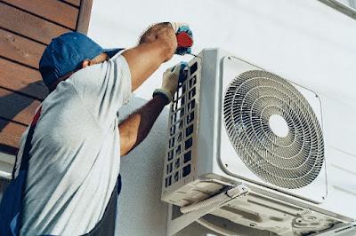 Jasa Pemasangan  Air Conditioner (AC) Untuk Rumah, Kantor dan Pabrik