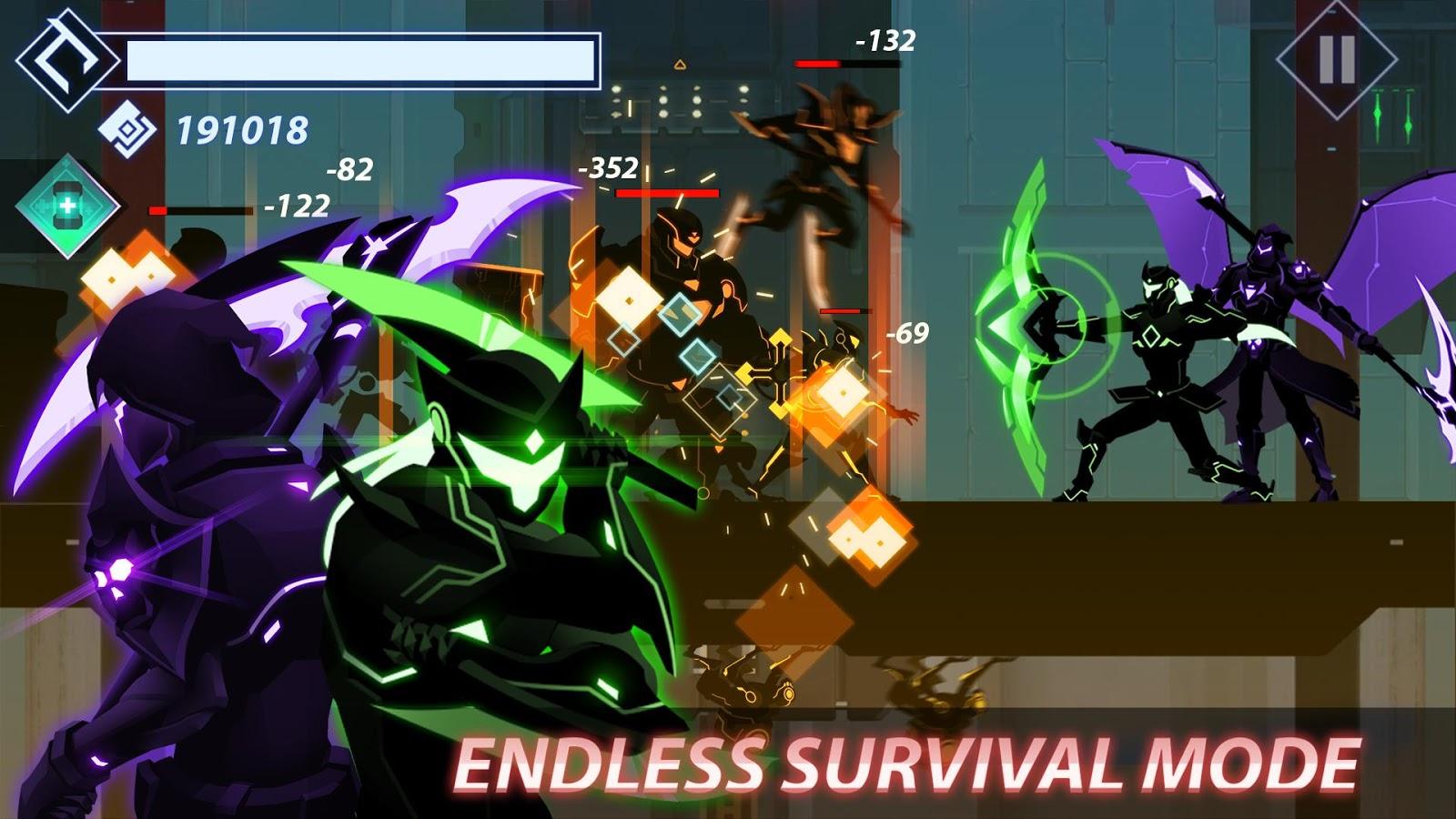 تحميل لعبة نينجا الظل Overdrive للاندرويد برابط مباشر مجانا screen-1.jpg