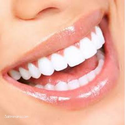 ما يحب عليك فعله عند تبييض الأسنان