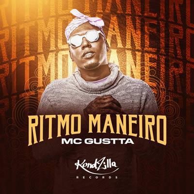 MC Gustta - Ritmo Maneiro
