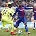 [VIDEO] HIGHLIGHT Barcelona 0-0 Getafe: Perubahan Taktik Sempat Buat Barca Tak Berkutik