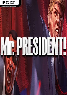 Download Mr.President PC Game Full Version Gratis