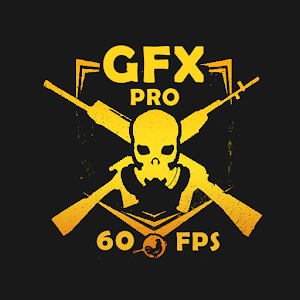 GFX Tool Booster Battleground v2.4 Pro APK