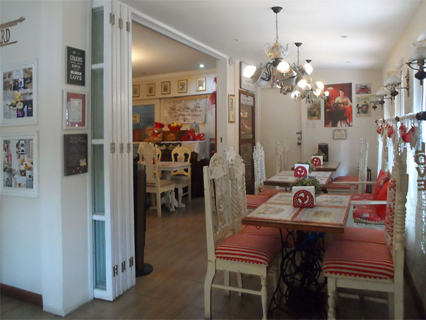 Karen\'s Kitchen in Kapitolyo: Great For Family and Romantic Meals ...