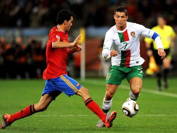 مشاهدة مباراة البرتغال ضد اسبانيا بث مباشر اليوم 07-10-2020