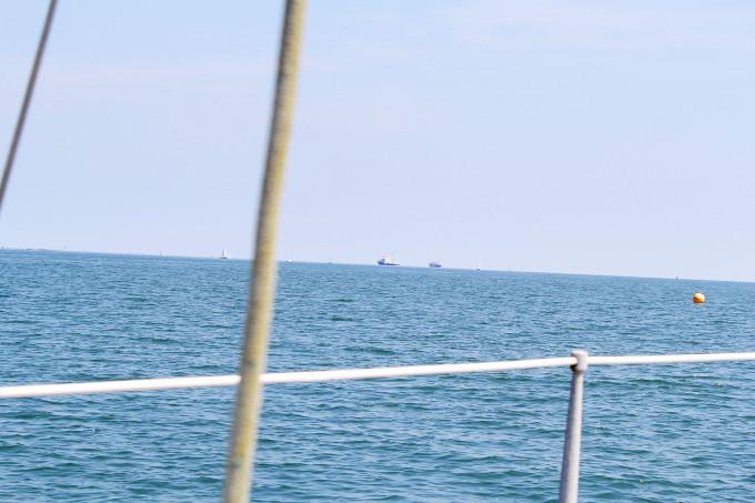 The Wayfarer - Falmouth Bay