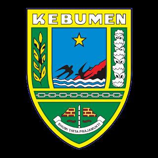 Download Logo Kabupaten Kebumen Vektor CDR Coreldraw