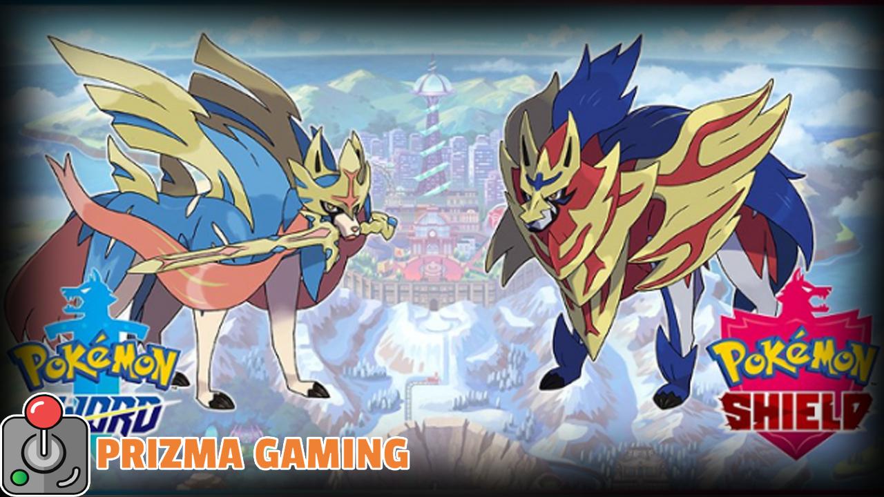 Nintendo Confirms New Pokemon Game for Nintendo Switch - PrizMa