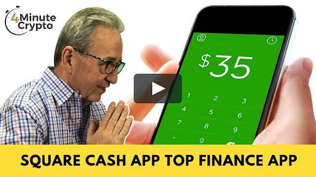 Cash App introduction --- blogger mafia