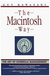 The MacIntosh Way, libro guy kawasaki