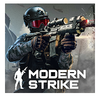 تحميل لعبة Modern Strike Online
