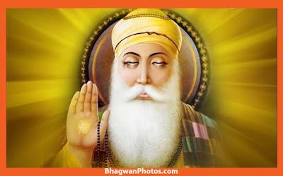Wahe Guru Ji Photos