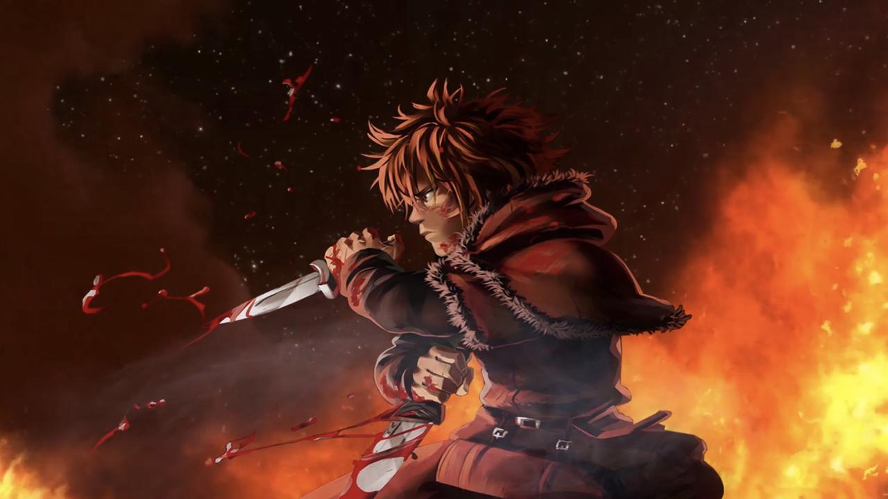 Angel O Demonio S01E01 Cda vinland saga episode 5 vostfr - dowload anime wallpaper hd