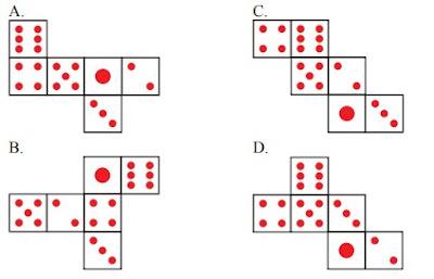 Kunci Jawaban Soal Uji Kompetensi 8 Bab Bangun Ruang Sisi Datar Kelas 8