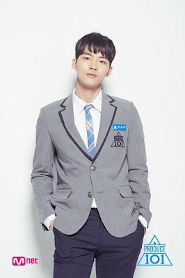 Park Sung Woo (박성우)