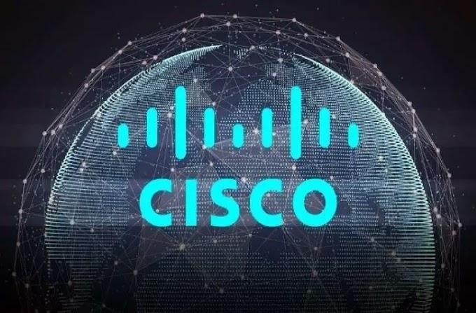 Por cierto, ¿por qué Cisco se llama Cisco?