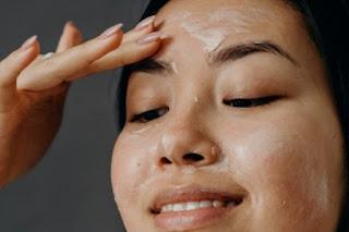 Klik Cara Cepat Hilangkan Flek Hitam Pada Wajah dalam Waktu Setengah Jam Cukup Pakai Buah Pepaya