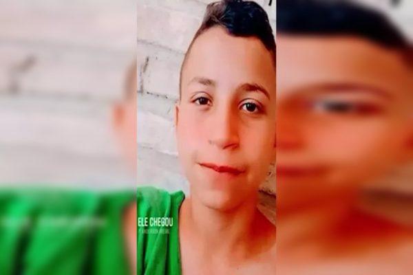 Adolescente de 15 anos é assassinado a tiros no Maranhão