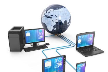 Jasa Instalasi Server Magetan Enterprise