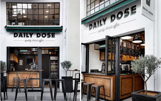 desain interior cafe kopi minimalis