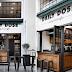 Desain Interior Café Kopi Minimalis