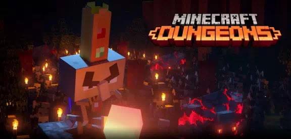 cara membuka kunci Arch Haven di Minecraft Dungeons