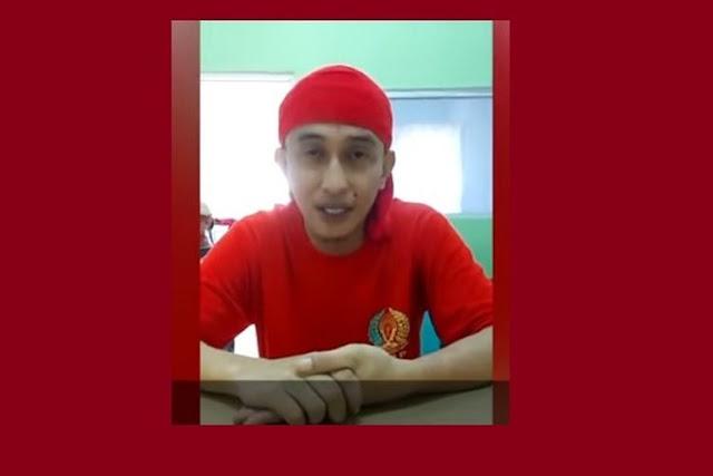 "Viral, Video Bahar bin Smith ""Update"" Kondisi Terkini dari Lapas Nusakambangan"