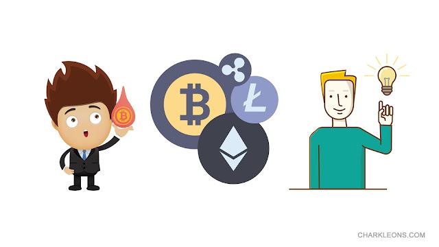 Qué es el Bitcoin, cómo comprarlo y venderlo. - Charkleons.com
