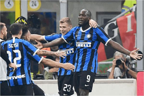مشاهدة مباراة انتر ميلان وبارما بث مباشر اليوم السبت 26-10-2019 الدوري الايطالي