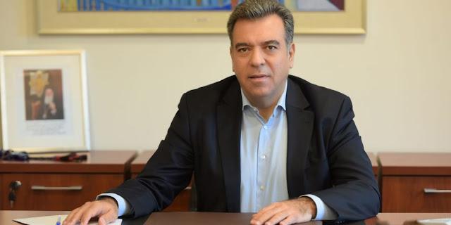 Ναύπλιο: Σύσκεψη του Υφυπουργού Τουρισμού με αυτοδιοικητικούς και παραγωγικούς φορείς για τον τουρισμό