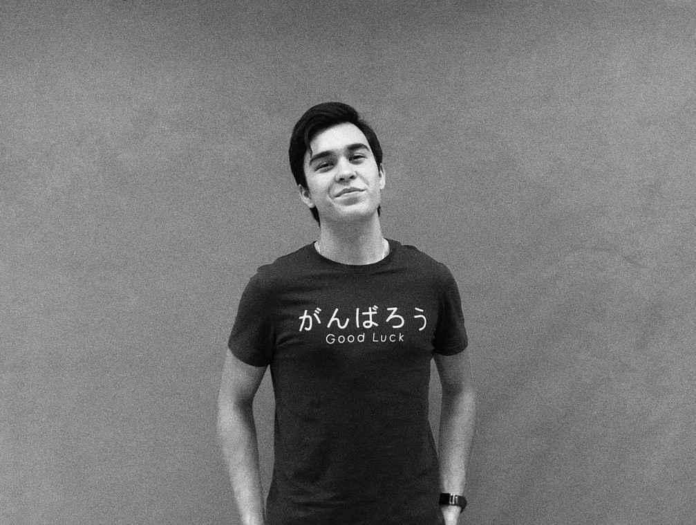 Nama Asli Pemeran Bima di sinetron Anak Band SCTV