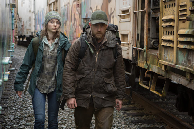 Beze stop (Leave No Trace) – Recenze