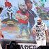 Yaw, Sound Sultan Address Nigeria's Problems through Stage Play 'Apere'
