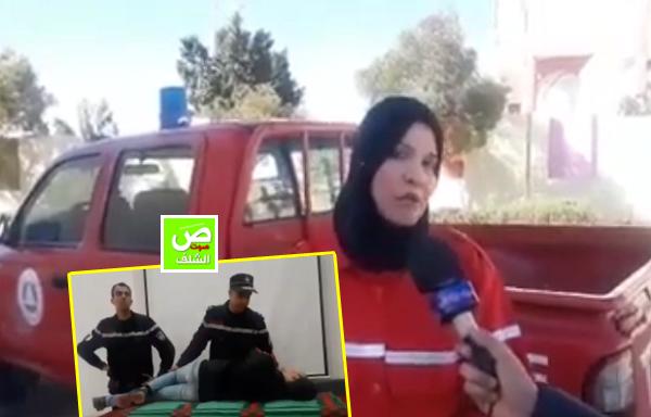 بالفيديو ↔ تنظيم حملة تحسيسية حول اخطار الاختناق بالغاز بالشلف