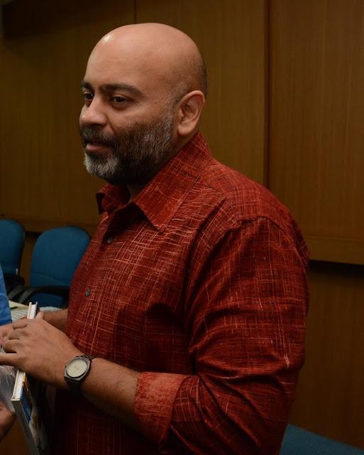 Anupam Poddar