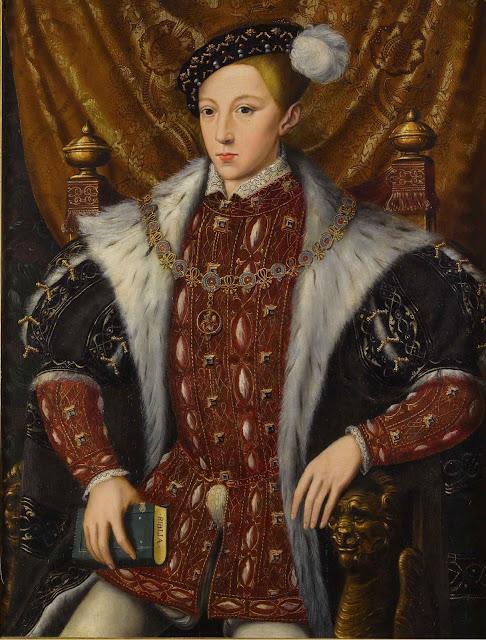Εδουάρδος ΣΤ΄ της Αγγλίας