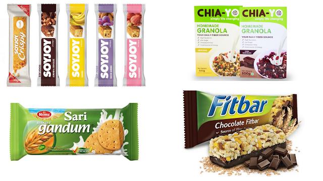 snack diet sehat