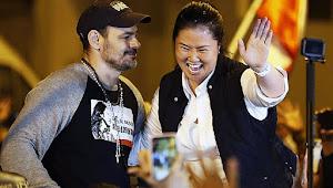 Procuraduría del PJ pide a TC realizar nueva votación que excarceló a Keiko Fujimori