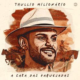 Cavalo Novo – Thullio Milionário Mp3