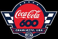 Coca Cola 600 #NASCAR