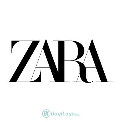 Zara Logo Vector