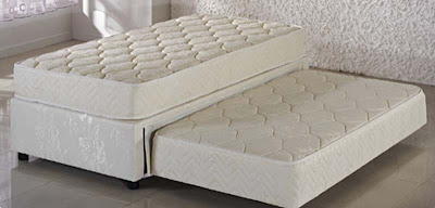 Futonland Stylish Quality High Riser Bed The Alize