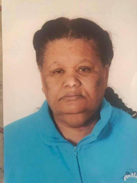 Encontrado corpo de mulher desaparecida