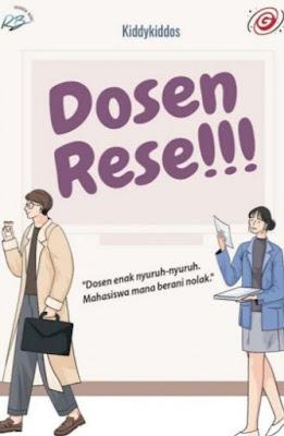 Novel Dosen Rese Full Episode