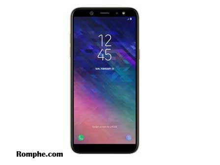 Firmware Download For Samsung Galaxy A6+ 2018 SM-A605FN