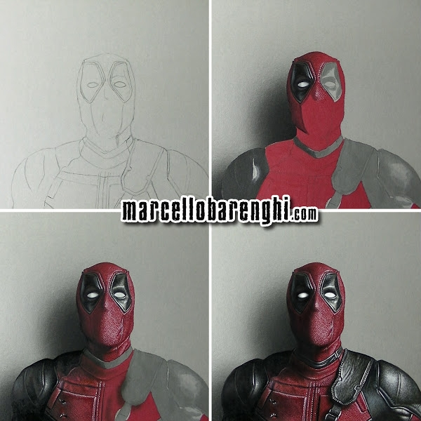 03-Deadpool-Ryan-Reynolds-Marcello-Barenghi-Realistic-Movie-Character-Drawings-www-designstack-co
