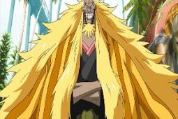 Shiki | Wikia One Piece | Oploverz One Piece