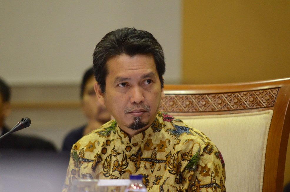 Soal Larangan Dai dari Organisasi Terlarang Tampil di TV, PKS: KPI Jangan Offside