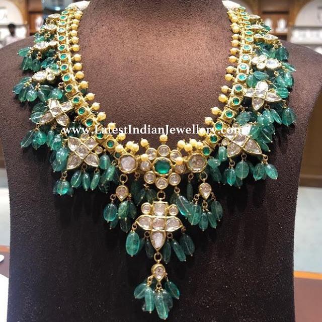 Emerald Drops Guttapusalu